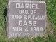 Dariel Case