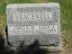 Profile photo:  Eliza J <I>Tullis</I> Bracewell
