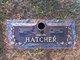 Profile photo:  Agnes Wylene <I>Quarles</I> Hatcher