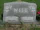 Frank Edward Wise