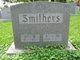 Mary Ann <I>Hevner</I> Smithers