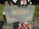 Nancy Burton <I>Bailey</I> Choplin