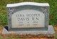 Vera Ellen <I>Hooper</I> Davis
