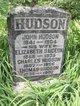 Thomas Joseph Hudson