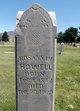 Rosannah  Monk Howell