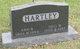Profile photo:  Dell W. Hartley