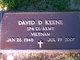 David D Keene