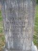 John Houston Phillips