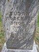 Susan Robertie <I>Short</I> Phillips