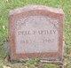 Profile photo:  Dell Hartley