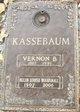 Helen Louise <I>Woodsmall</I> Kassebaum