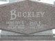 Dorothy E <I>Welge</I> Buckley