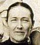 Drucilla Cornelia <I>Trent</I> Porter