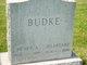 Hildegard <I>Hinsch</I> Budke