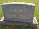 Rev Seaborn Rhadford Burson