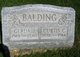 Profile photo:  Gerda I. Balding