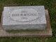 Nora May <I>Kelly</I> Mitchell
