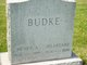 Henry A Budke