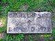 Daniel B <I> </I> Christie,