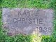 Katie <I>Grimmett</I> Christie