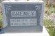 Profile photo:  Mary Alice <I>Wilson</I> Cheney