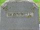 Profile photo:  Harlow Erwin Bonniwell