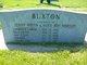 Profile photo:  Alice May <I>Wortley</I> Buxton