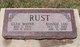 Bonnie Lou <I>Carver</I> Rust