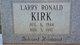 Larry Ronald Kirk