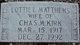 Lottie L <I>Matthews</I> Kirk