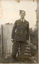 Sergeant ( W.Op./Air Gnr. ) James Walter <I> </I> Goddard,