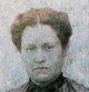 Barbara Tennessee <I>Inman</I> Mitchell