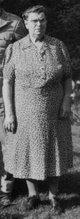 Sylvia Marie <I>Kneer</I> Bartley