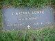 George Arthur Lentz