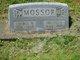 George Washington Mossor