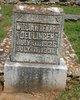 William Benard Dellinger
