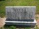 Rhoda Mae <I>Dodd</I> Watler