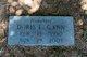 Doris L. <I>Donaldson</I> Gann