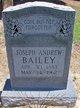 Joseph Andrew Bailey