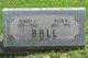 Profile photo:  Ella B. Ball