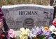 Cathy Lynn <I>Halverson</I> Higman