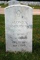 Corp Alonzo Anderson