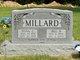 Profile photo:  Bill B. Millard