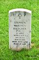 Profile photo:  Stephen Warthen Fletcher