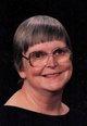 Profile photo:  Martha Irene <I>Lewis</I> Ashe