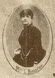 Profile photo: Mrs L Briscoe