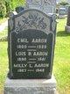 Lois B Aaron