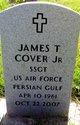 James T Cover, Jr