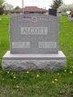Profile photo:  George Alpha Alcott