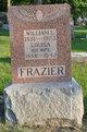 Louisa <I>Wolf</I> Frazier